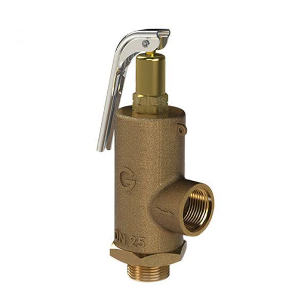 Gresswell G90 Bronze Proportional Lift Pressure Relief Valve