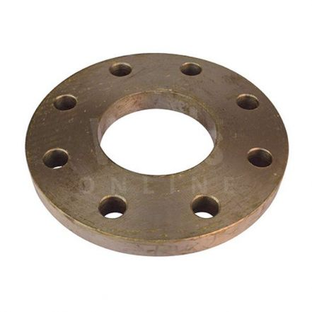Slip-On Steel Plate Flange - PN16 - 16/3