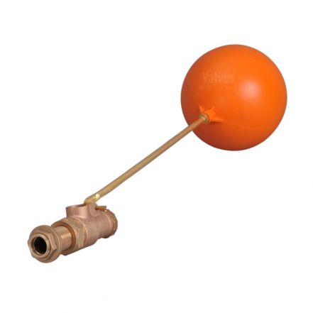 Brass Ball Float Valve