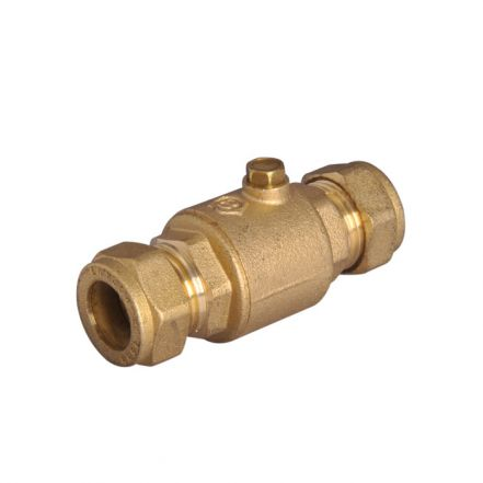 Brass Single Check Valve CR