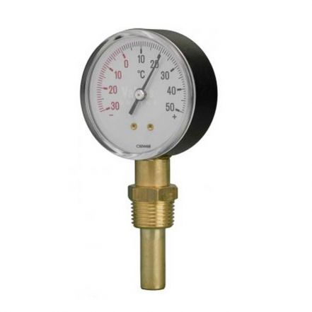 HVAC General Purpose Temperature Gauge