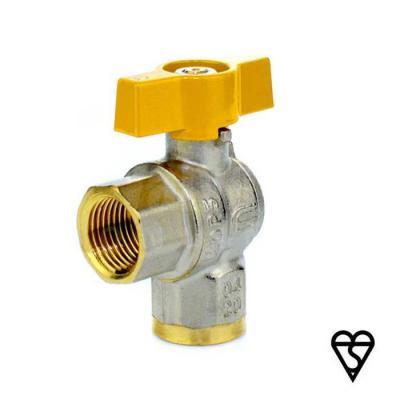 HS- Gas Brass Ball Valves