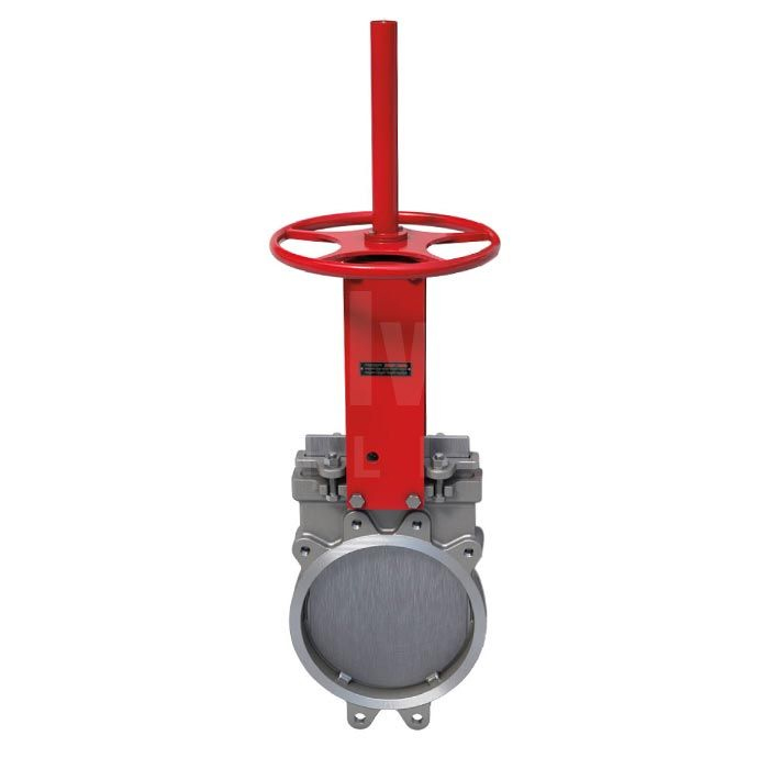 Bray Wafer PN10 Uni-Directional Knife Gate Valve