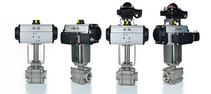Valve & Process solutions