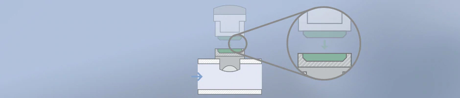 Flow Fittings / Armature